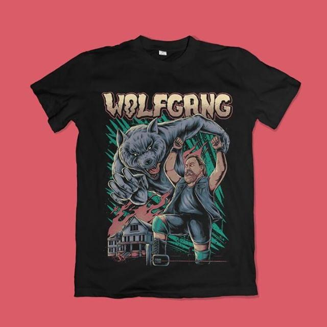 ***New Wolfgang Products***Preorders include FREE 8x10 Art Printhttps://wolfgangyoung.bigcartel.com/products