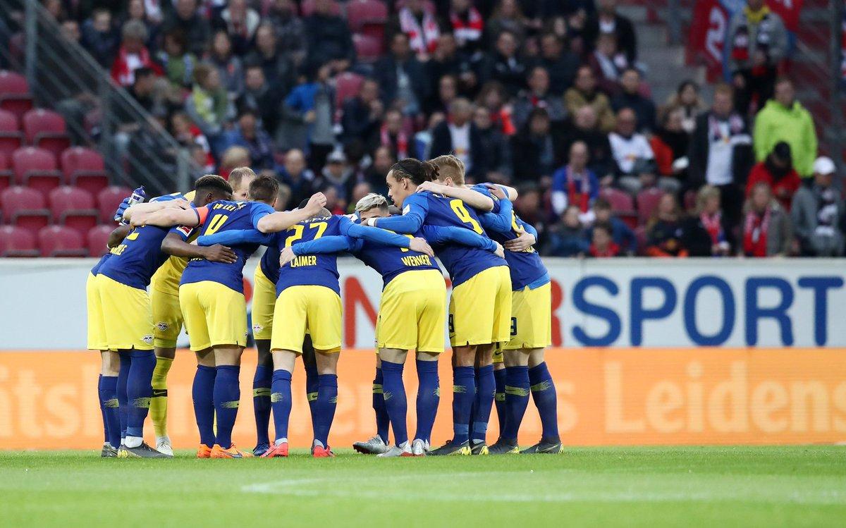Fussball Brasil's photo on RB Leipzig