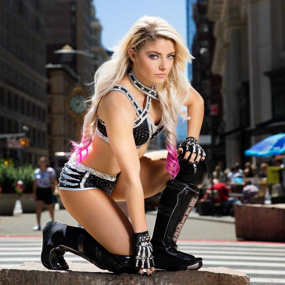 Topic has wwe neked all girl apologise, that