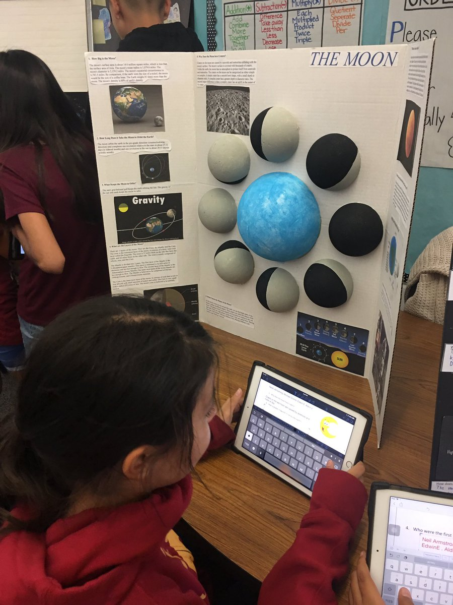 fea5c081a58a Our ASC class Solar System projects - a museum with a scavenger hunt for  information!  nlmusdpic.twitter.com pDRrk12YzX