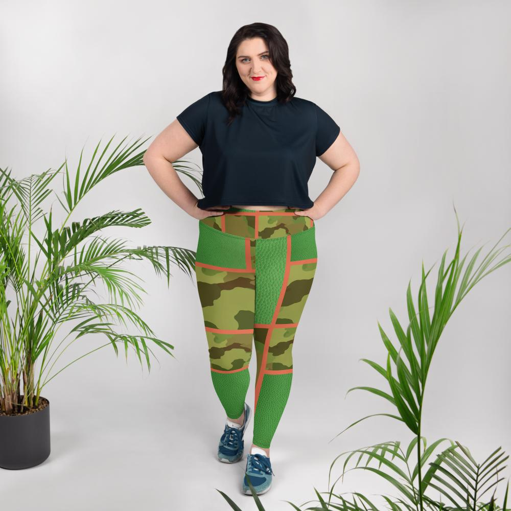 340f630b8 ...  https   www.coleensfablifestyle.com collections athletic-wear products camo-fire-plus-size- leggings …  FitnessFriday  fitness  camo  leggingslove ...
