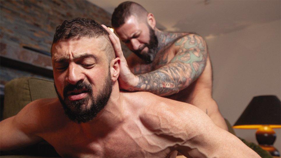 Resultado de imagem para Marco Napoli and Alexander Kristov porn