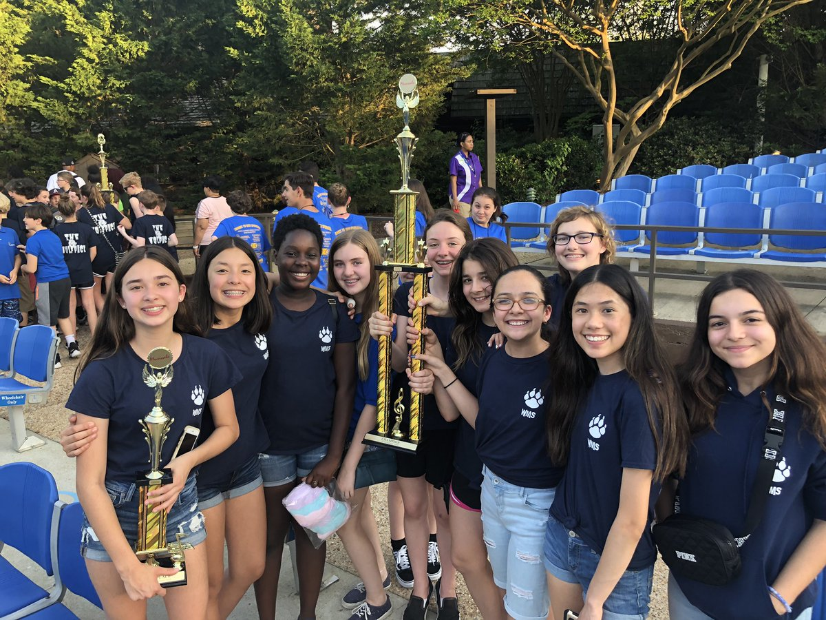 So proud of these singers today sweeping up first place trophies and the champion choir award 🥳🏆🎶<a target='_blank' href='http://twitter.com/BuschGardensVA'>@BuschGardensVA</a> <a target='_blank' href='http://twitter.com/WMS_WolfPack'>@WMS_WolfPack</a> <a target='_blank' href='http://twitter.com/APSArts'>@APSArts</a> <a target='_blank' href='http://search.twitter.com/search?q=APSARTSGREAT'><a target='_blank' href='https://twitter.com/hashtag/APSARTSGREAT?src=hash'>#APSARTSGREAT</a></a> <a target='_blank' href='https://t.co/Jtt9UeBjCI'>https://t.co/Jtt9UeBjCI</a>