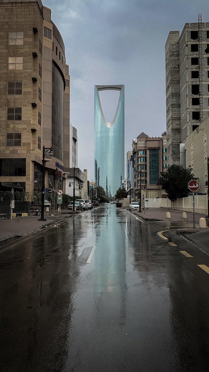 صور مطر الرياض 1441 امطار