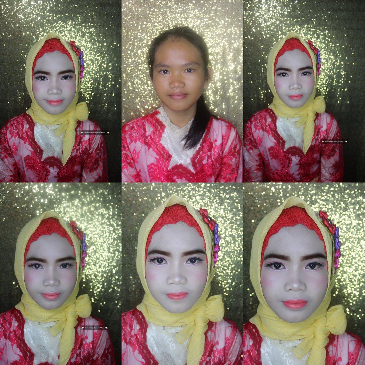 Makeup fotografhy mamah fayz 💄💄#prewedding #riaspengantinlamandau #riaslamandau #riaspengantin #riaspesta #riasfashion #riasfashionshow #riaskondangan #riasperpisahan #hijabmoderen #hijabpengantin #hijabmuslimah #hijabfashion #hijabpesta #lamandau #nangabulik #kalteng https://t.co/uYuptS2nxd