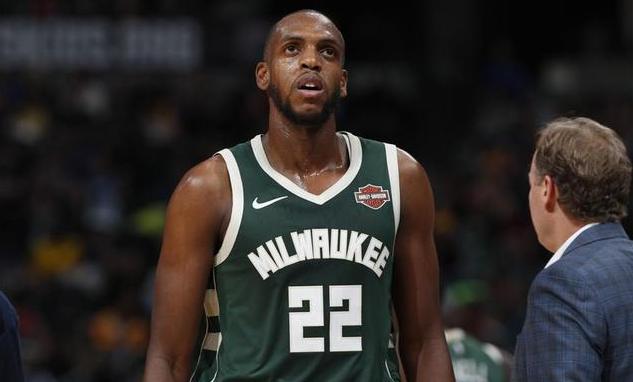 穩定輸出!Middleton輕取20+4+5,關鍵時刻連中三分打停綠軍(影)-黑特籃球-NBA新聞影音圖片分享社區