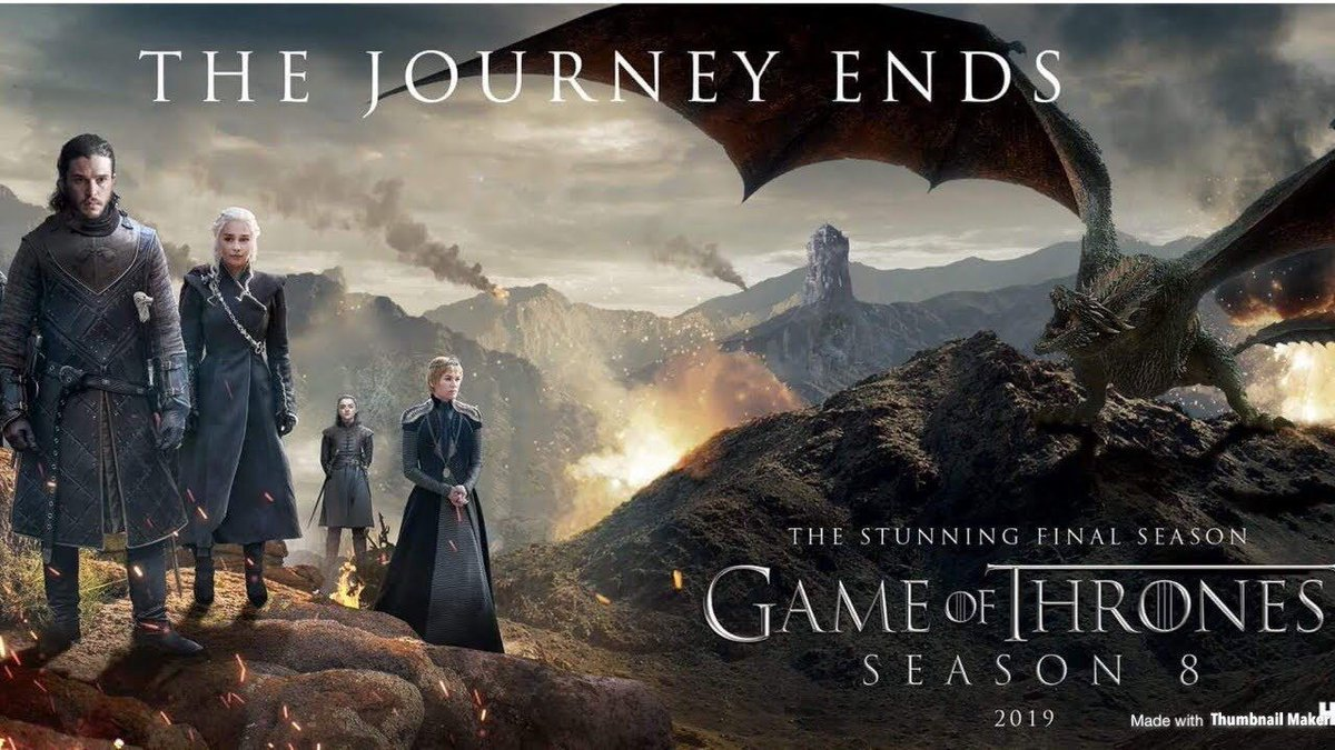 watch game of thrones season 8 episode 4 online free