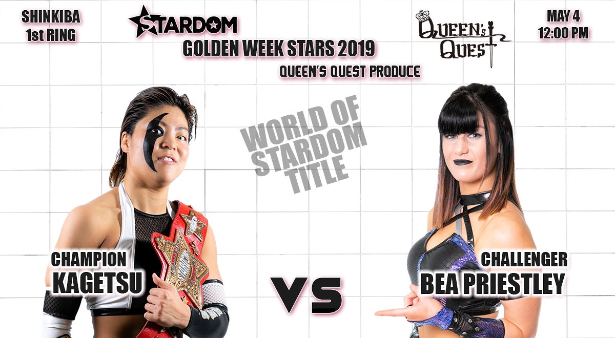 Image result for stardom golden weeks stars
