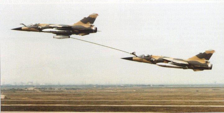 المقاتلة الفرنسية الجميلة Mirage F-1 المتعددة المهام  شرح من الاخر - صفحة 4 D5sqHvEXoAASxw9