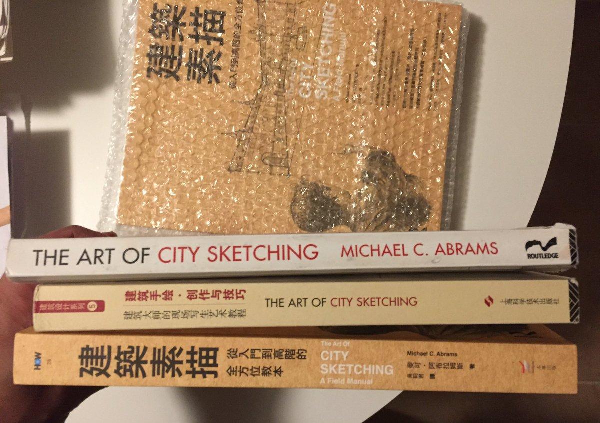 Michael Abrams Abrams Sketch Twitter