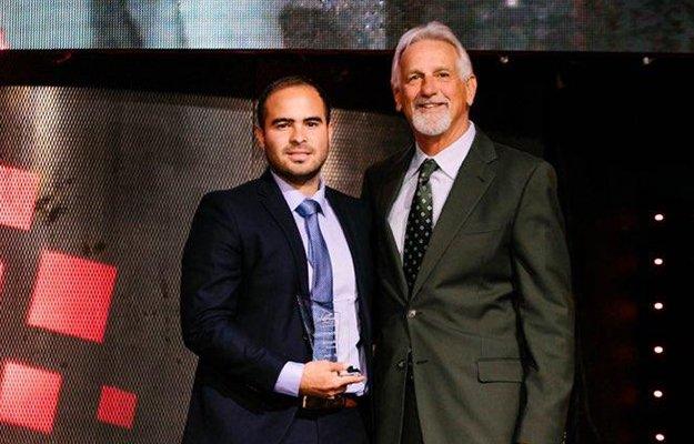 ACU Athletics: @ACUFirestorm Honors Athletes, Carlos Morales Earns Westphal Award  - https://t.co/NlwHNO9YZD https://t.co/b0r1Aqt8kY