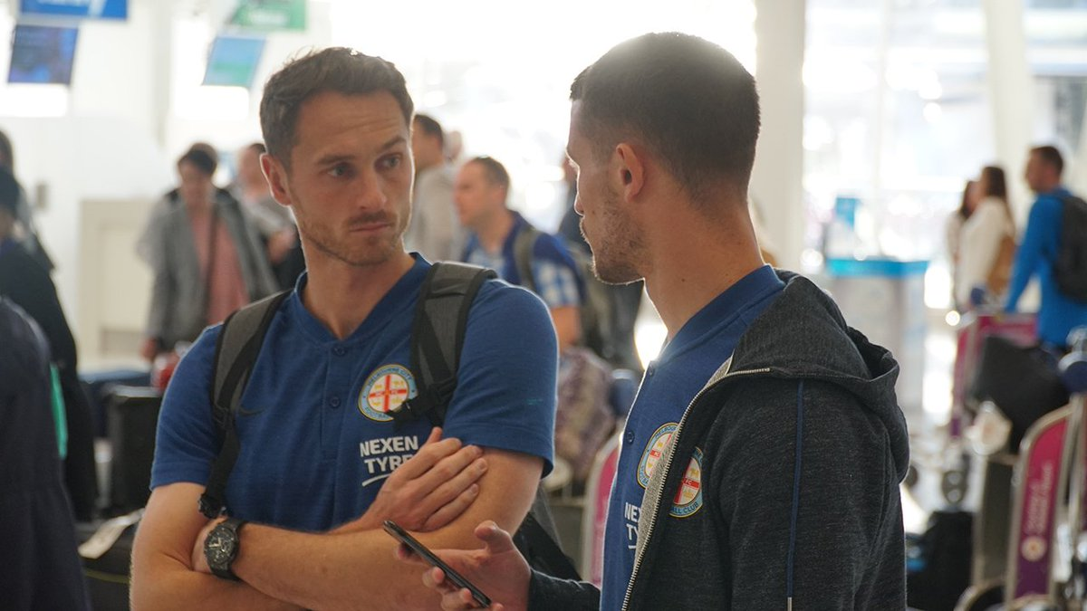 Melbourne City FC 🏙️ on Twitter: