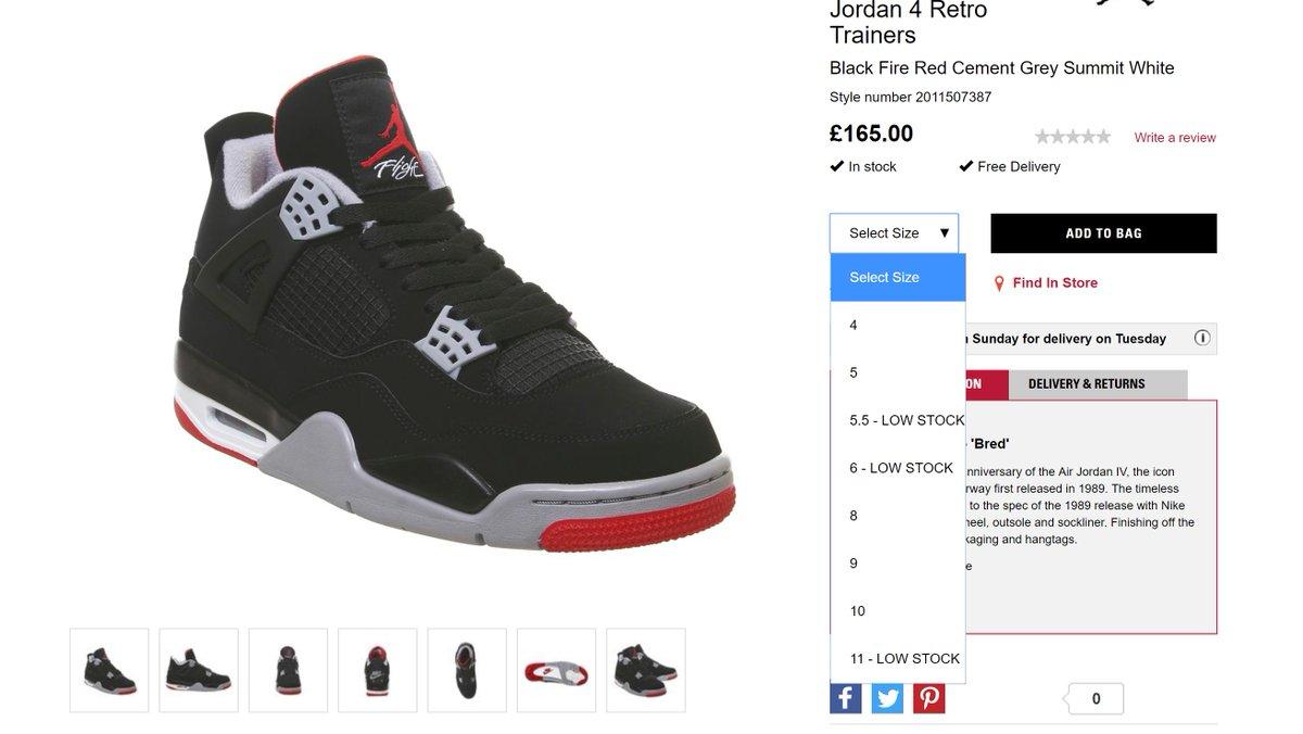 e4c67600 MoreSneakers.com on Twitter: