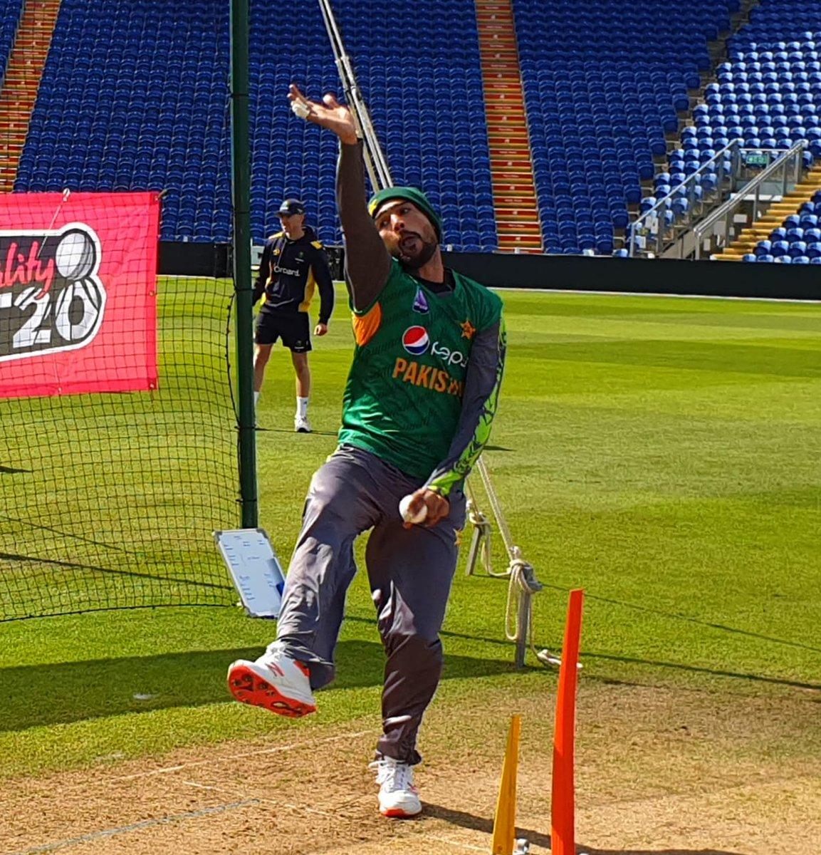 Pakistan Cricket on Twitter: