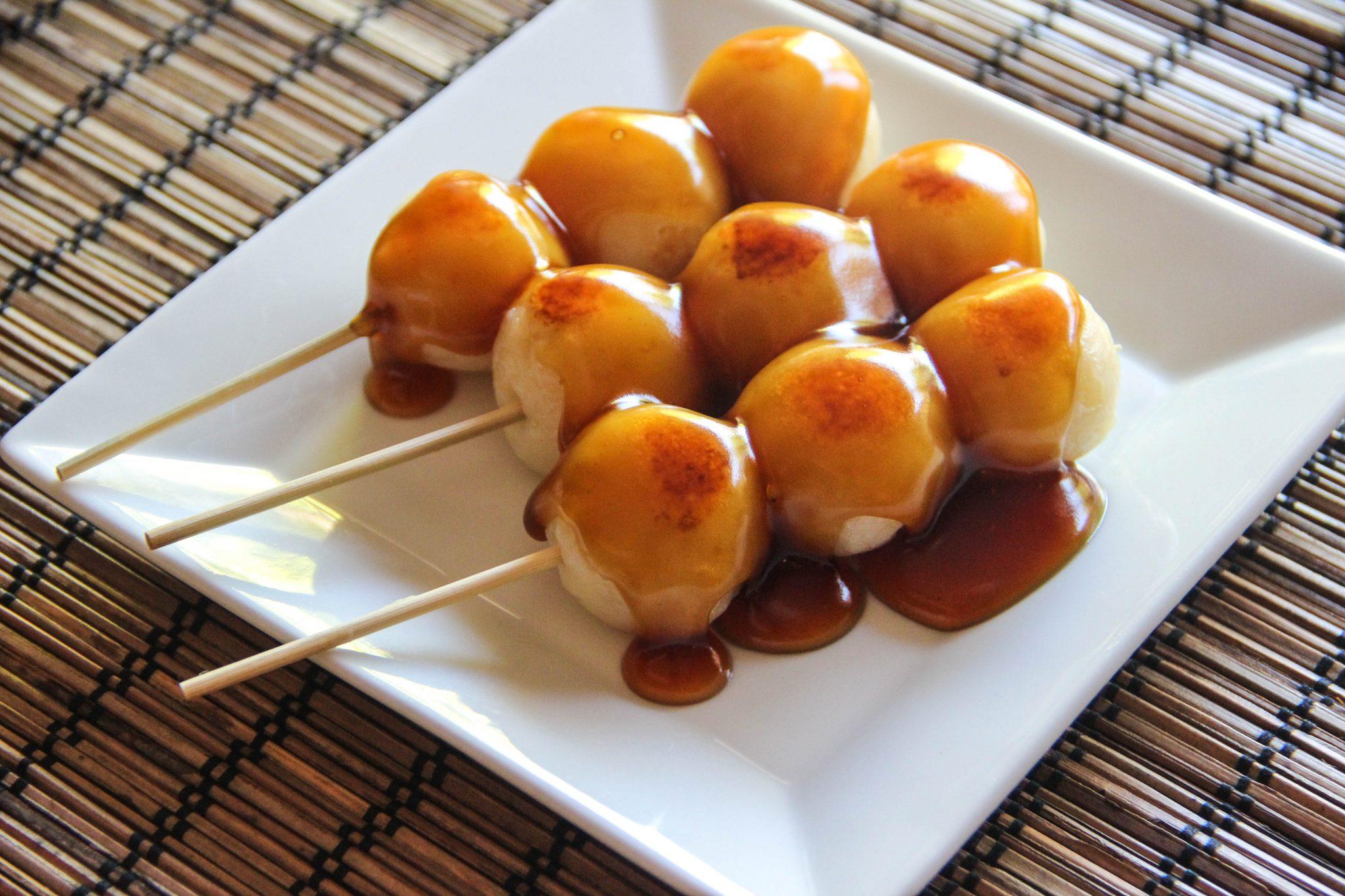практикующих десерты китайской кухни рецепты с фото этого