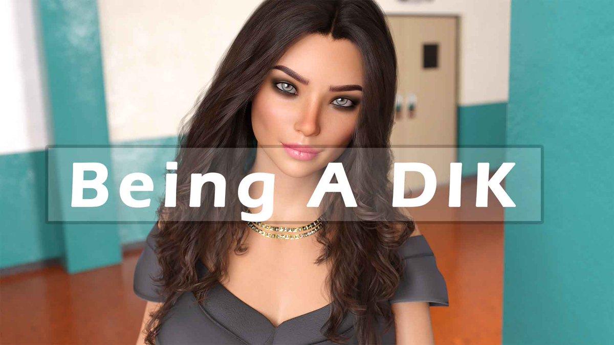 Being A DIK (2020)