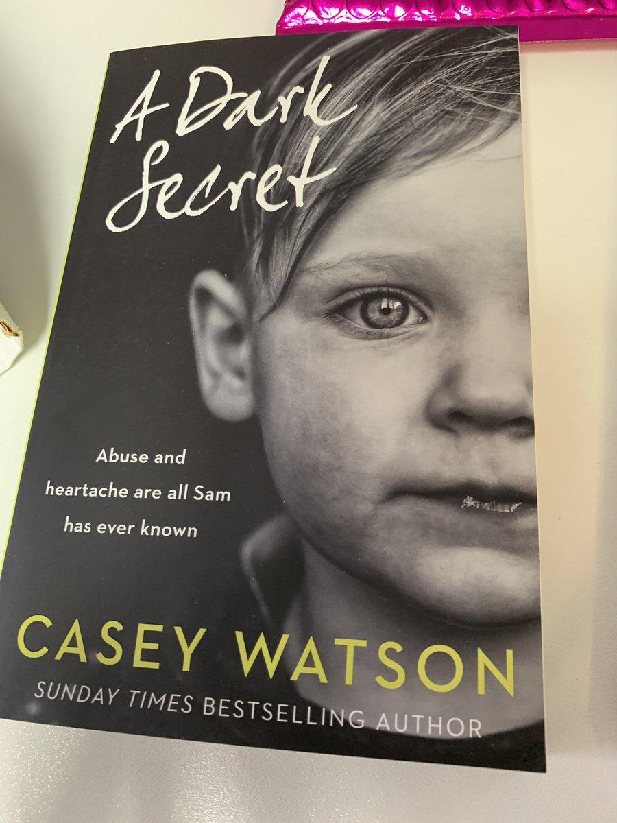 Casey Watson Ebook