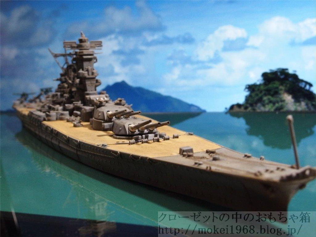雷鳥8号 Twitter પર フジミ 艦next 1 700 日本海軍 超弩級戦艦