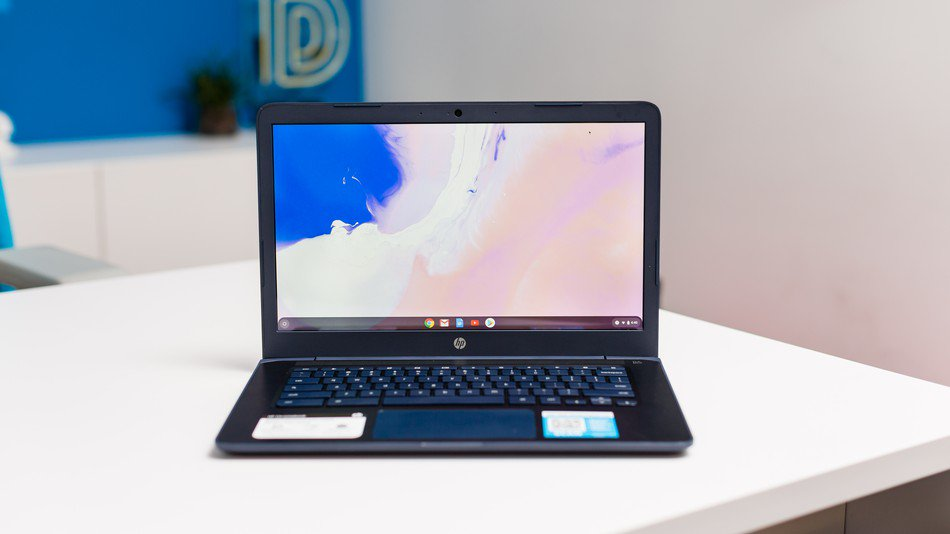 HP Chromebook 14 review: Does the job, but value is questionable