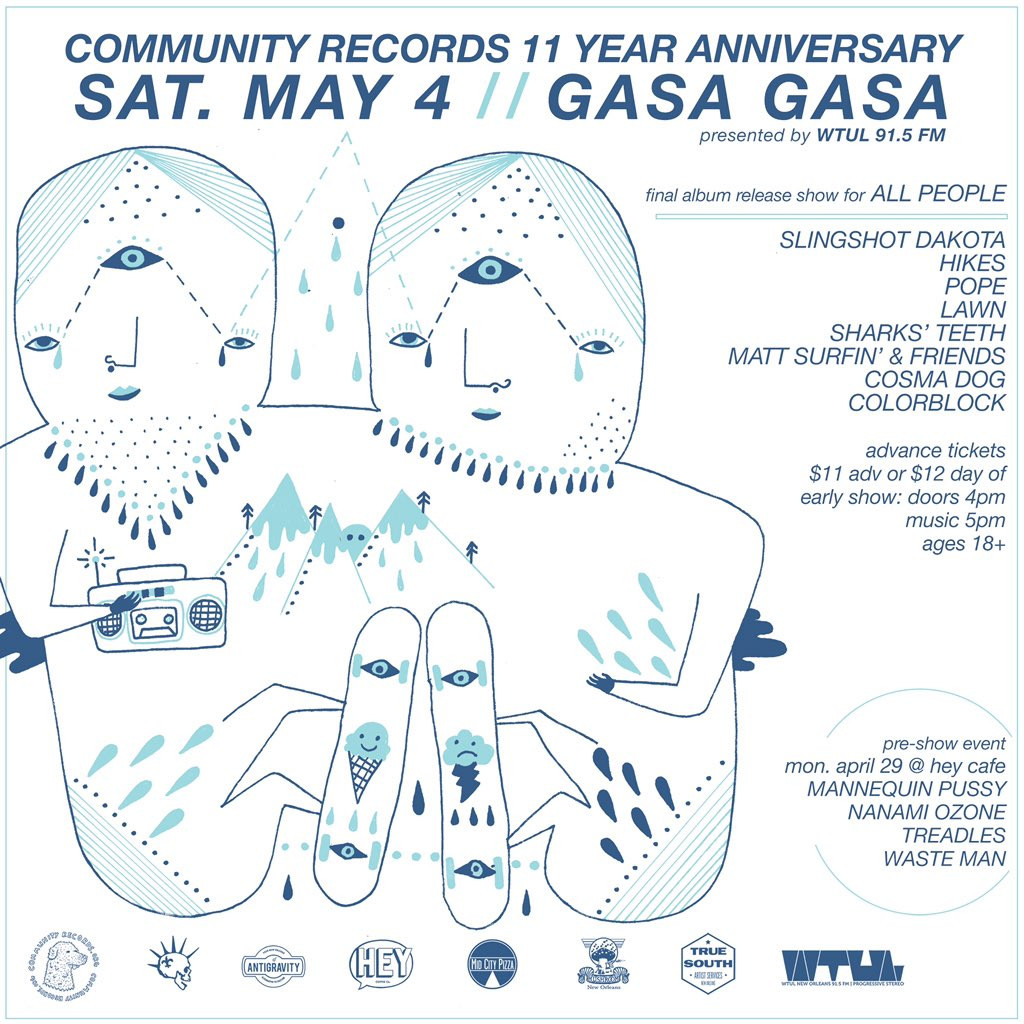 Community Records 🐶 (@community_recs) | Twitter