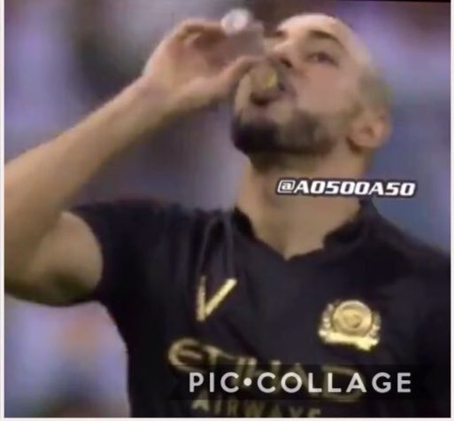 """رد: اكتشاف عينة منشطات إيجابية لـ""""فهد المولد"""" في مباراة الاتحاد والنصر"""