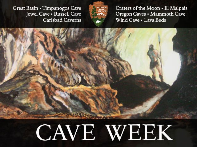 Every cave is a subterranean dream land, and with it comes an equally fantastic and legendary discovery story. Celebrate Cave Week by learning about caves across the nation and their discovery stories!  #CaveWeek #FindYourPark #EncuentraTuParque