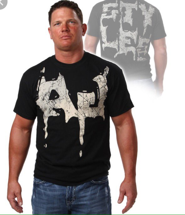 How about this @AJStylesOrg jizz shirt?