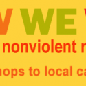 Image for the Tweet beginning: How We Win: Exploring #NonviolentResistance FREE