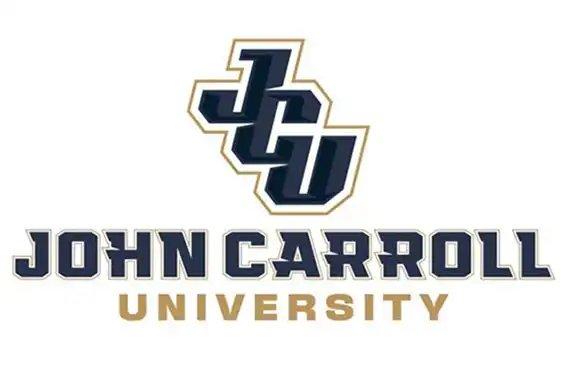 Image result for john carroll logo