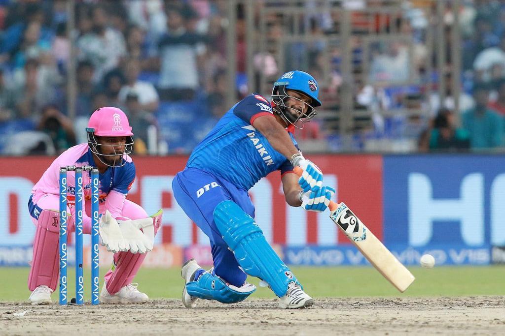 Sanju Samson and Rishabh Pant