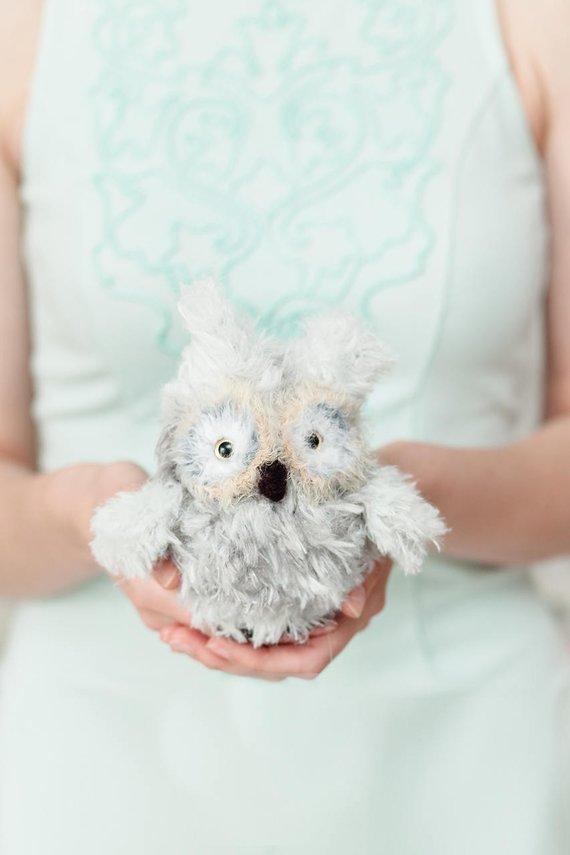 Amigurumi crochet pattern owl / crocheted owl / amigurumi owl | Etsy | 855x570