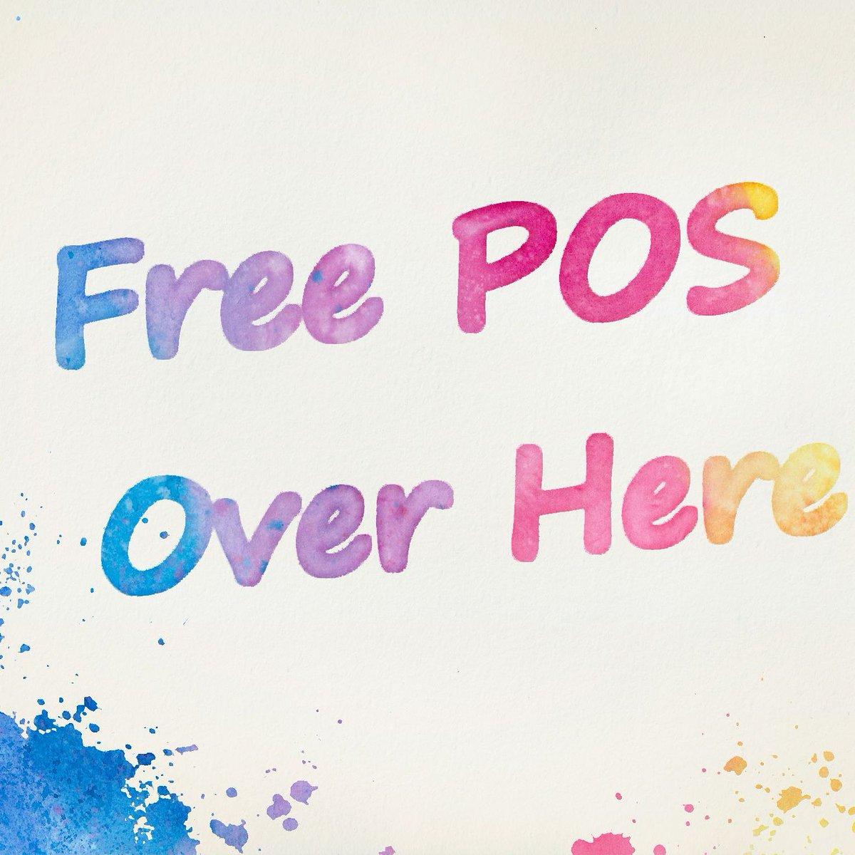 freepossystem hashtag on Twitter