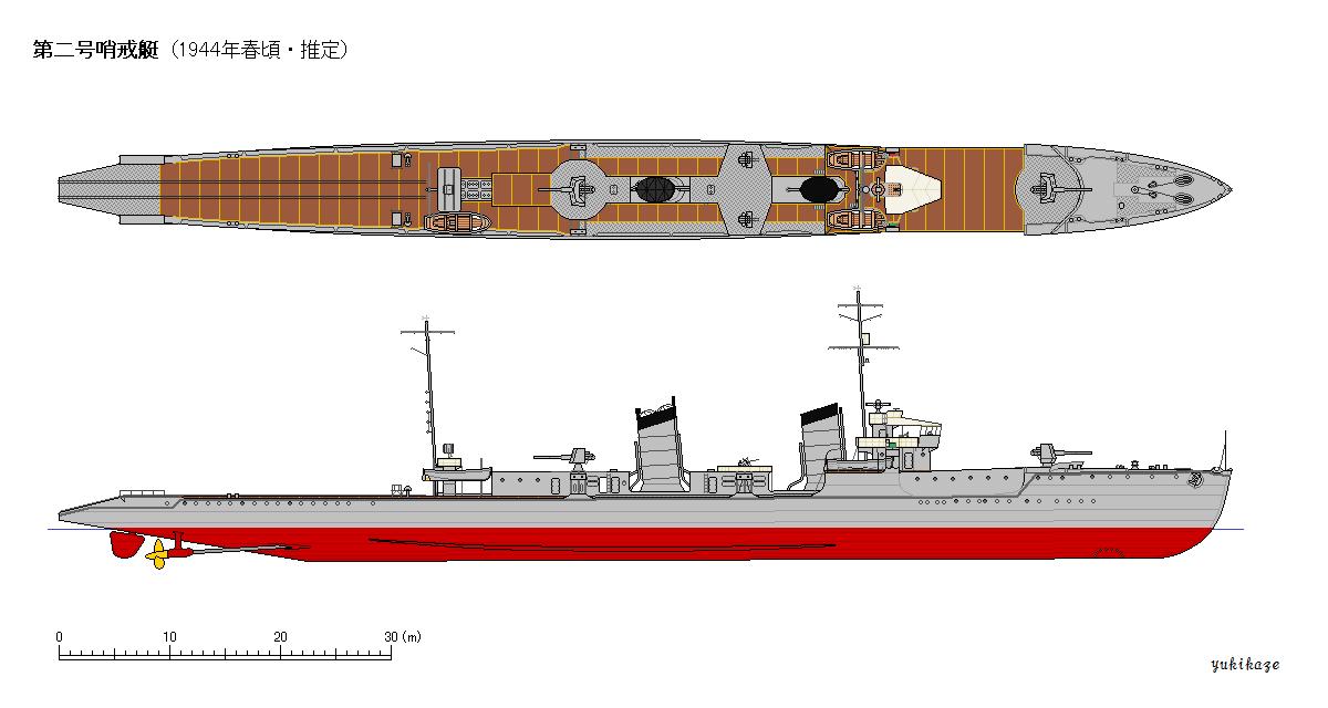 "yukikaze on Twitter: ""続き~(37) 哨戒艇「第102号」 好きなところは ..."