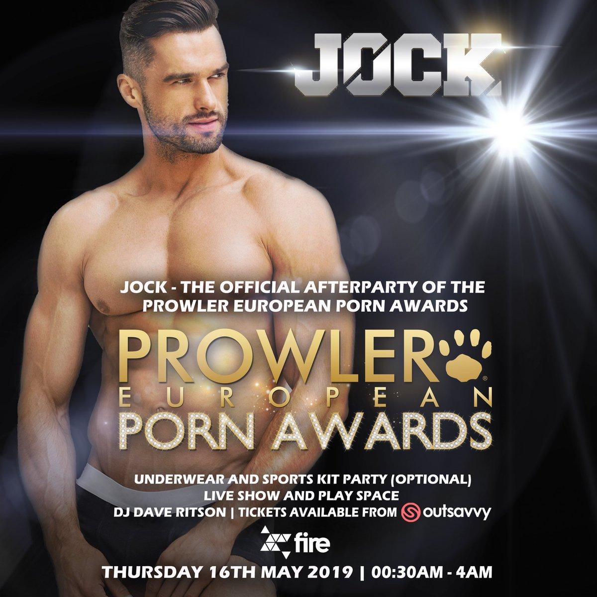European porn awards — 13