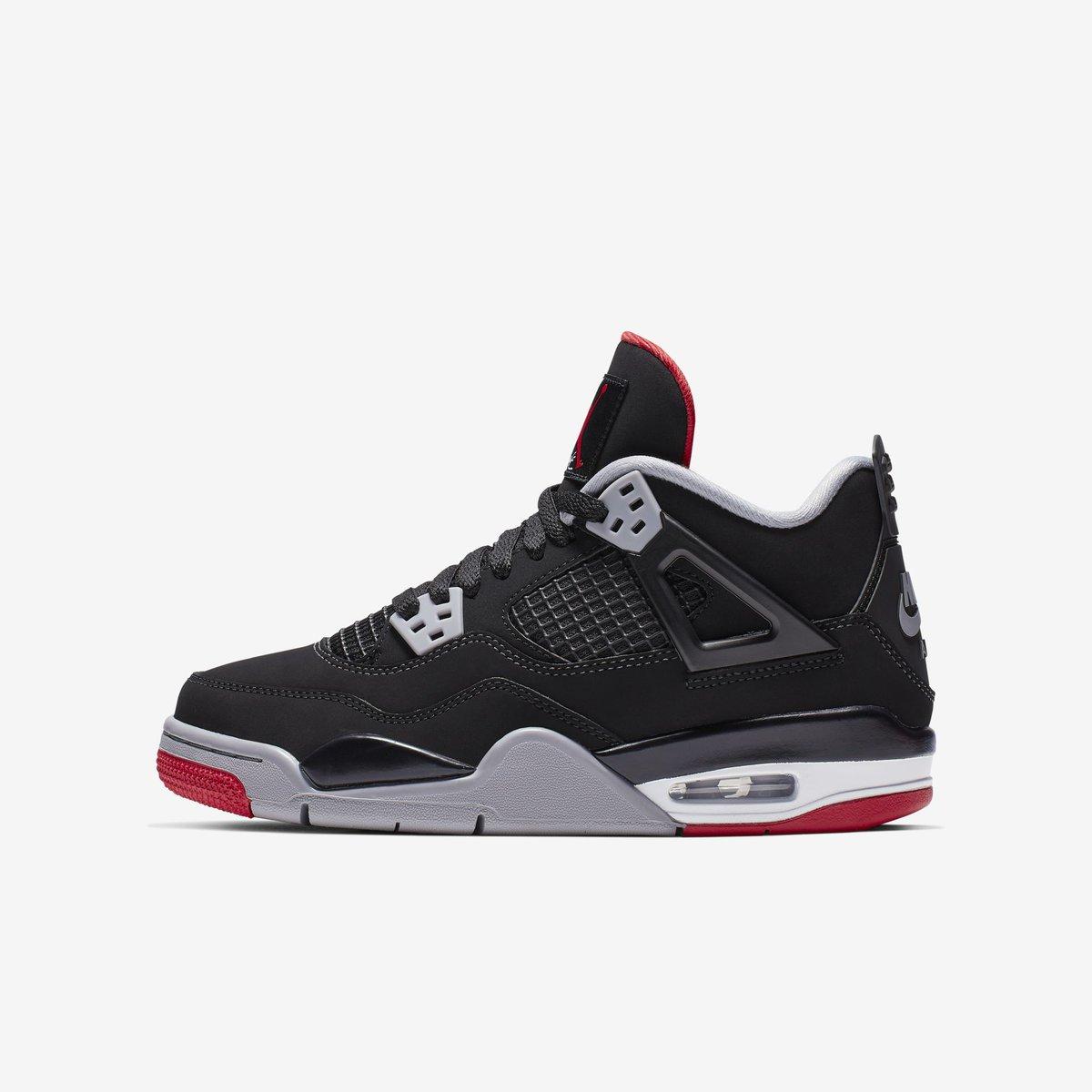 "912743b2496 Kids Jordan 4 Retro ""Black Cement"" on Eastbay with FREE shipping GS -   https   go.j23app.com buj PS -  https   go.j23app.com buk TD ..."