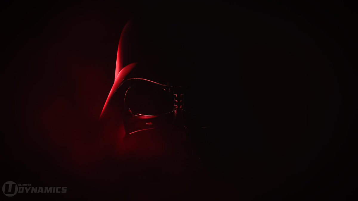 Unlimited Dynamics On Twitter Darth Vader X The Dark Side Tag A
