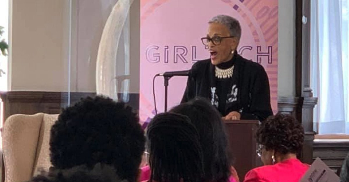 NCNW Hosts National GirlTech Town Hall and Forum - NNPA NEWSWIRE — With a vision to drive more Black females into the fields of STEM,  Dr. Johnnetta B. Cole, the newly  ... |  | @LaurenMeredithP @NNPA_BlackPress #NationalCouncilOfNegroWomen #DrJohnettaBCole