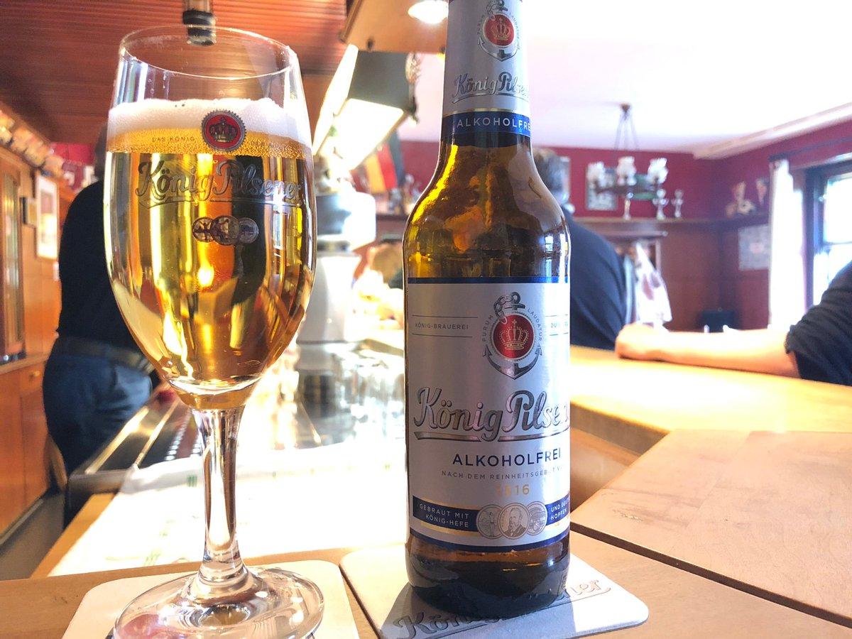 Auch ohne #Alkohol #Spaß beim #Vereinsstammtisch denn wir sind ja #Dauersportler pic.twitter.com/f1YXA9FJug