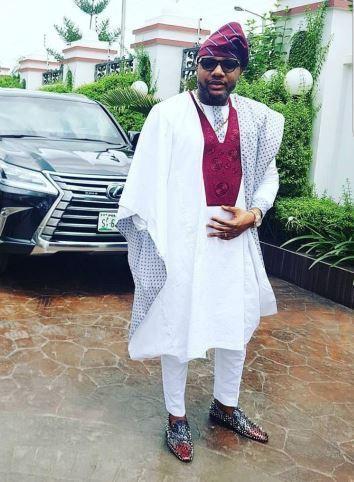 03181244d Modern Agbada Dashiki | White Agbada & Maroon African Mens Wedding Suit  https://
