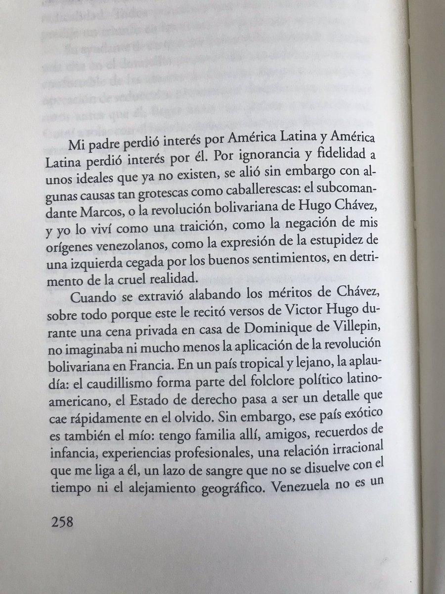 Guillermo Parra On Twitter Laurence Debray Sobre Su Padre Régis Debray Y Venezuela En Hija De Revolucionarios Anagrama 2019