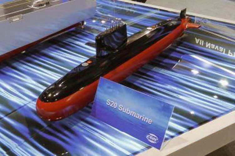 مصر مهتمه بشراء غواصات Type S20  و Type S26T الصينيه المعده للتصدير  D5wv-8FW4AENJJd