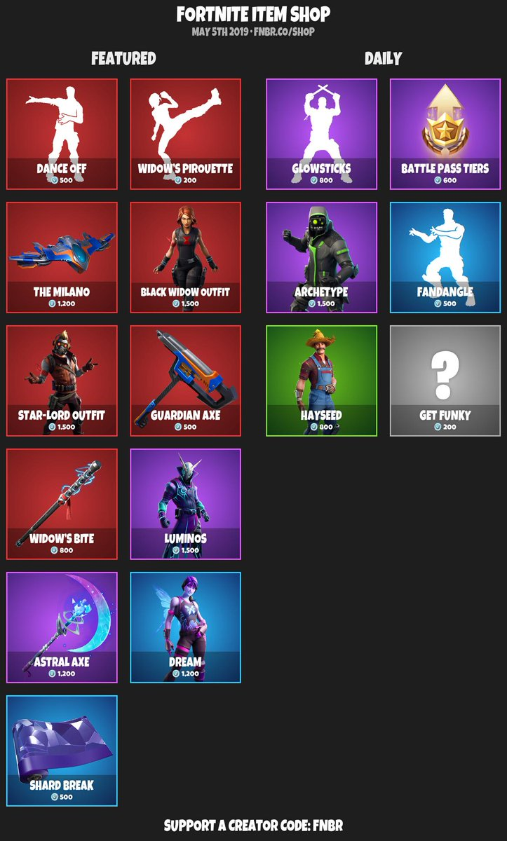 Fortnite Item Shop April 24 2019 Fortnite Free No Sign In