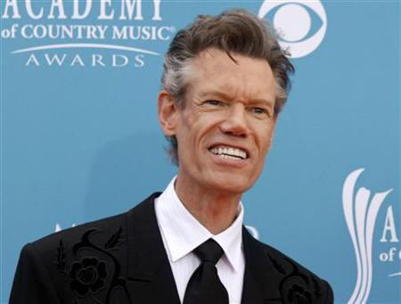 Happy 60th Birthday to singer, songwriter, guitarist, and actor, Randy Travis!