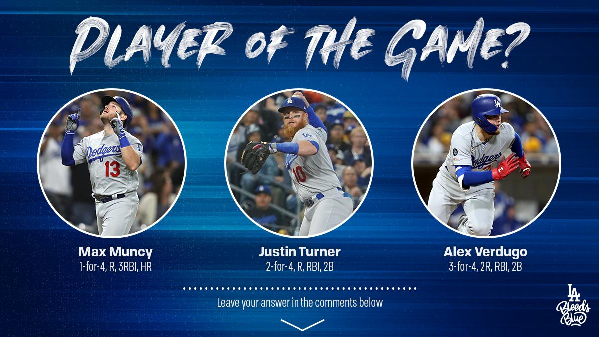 Los Angeles Dodgers on Twitter: