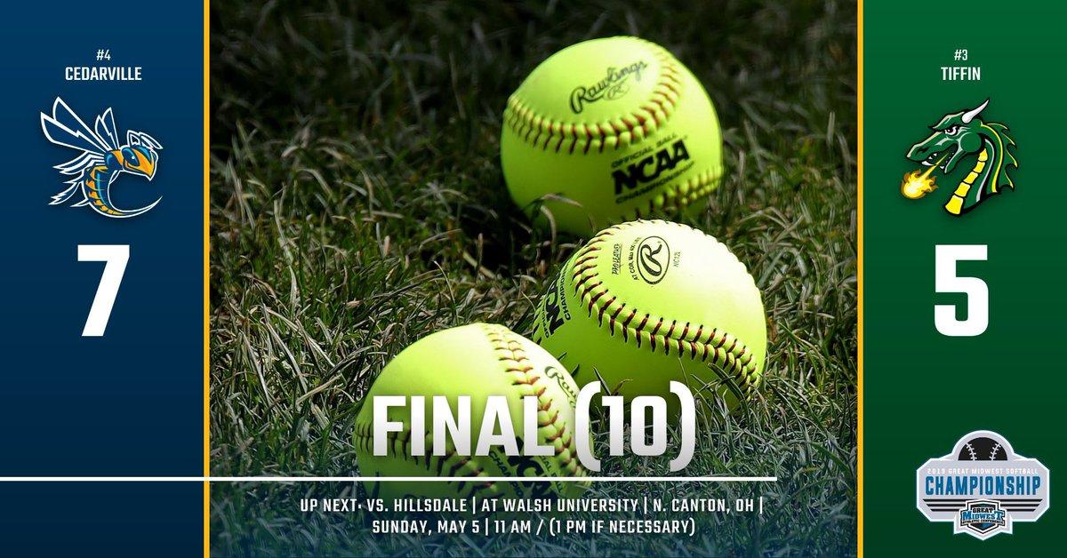 Cedarville Softball (@CUJacketsSB) | Twitter