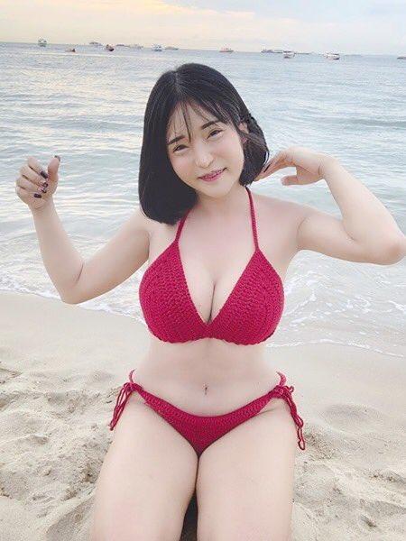 Nichada_yoshiiのTwitter自撮りエロ画像48