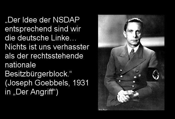 Freizeitgoblin On Twitter Ja Und Es Ist Stumpfe Propaganda