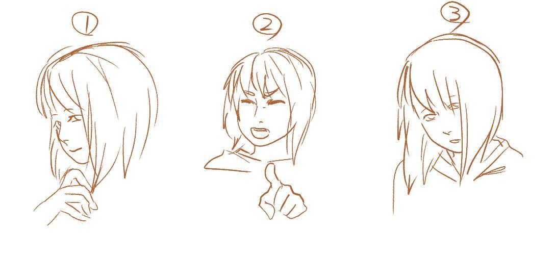 もろたさんそれぞれの表情がしっかりと作られています。二枚目は怒り、体全体で怒りを表す幼子らしい描写に脱毛、脱帽だ。そして筆が早え!的確な表現によって心情まで覗けそうな素晴らしい画力!哀の「絶望」には正直笑った!そうきたかーーー!とな!(FXとかした人の顔)