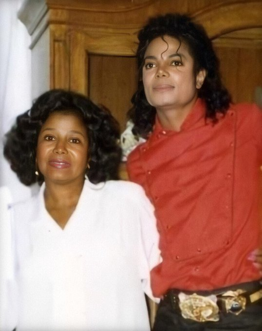 Happy Birthday to Katherine Jackson born May 4, 1930 in Clayton Alabama the mother of Michael and Janet Jackson.