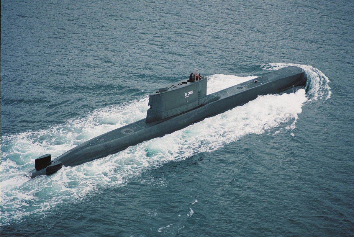 El Gobierno nacional negocia con Noruega la compra de un submarino